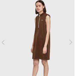 Brown Stussy Dress
